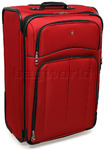 Wenger Lugano III Large 72cm Softsided Suitcase Red 8905A