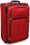 Wenger Lugano III Medium 62cm Softsided Suitcase Red 8905B