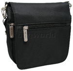 Travelon Convertible Travel Organizer Black 6244