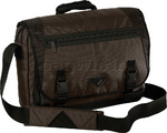 "Targus A7 16"" Laptop Messenger Bag Brown TS099"