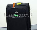 LuggageLock Tamper Evident Security Seal 10 Pack Orange LLOCK - 3
