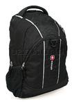 Wenger Day Backpack Black W9852