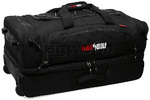 BlackWolf Bladerunner 80+20 Wheel Tote Bag Black BR80