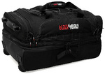 BlackWolf Bladerunner 60+20 Wheel Tote Bag Black BR60