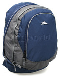 High Sierra Backpack Blue 5420
