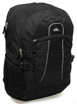 "High Sierra Elevate 17"" Laptop Backpack Black EL106"