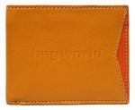 Cheddar Pocket Daryl Wallet Mustard P15B