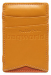 Cheddar Pocket Kevin Magic Wallet Mustard P125B