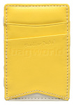 Cheddar Pocket Kevin Magic Wallet Yellow P126B