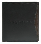 Cheddar Pocket Wilbur Wallet Black P72