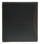 Cheddar Pocket Wilbur Wallet Black P72