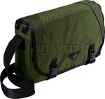 "Targus A7 13"" Laptop Messenger Green SM143"