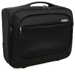 "Samsonite B-Lite 17"" Laptop Wheel Bag Black 79016"