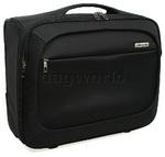 "Samsonite B'Lite Xtra 17"" Laptop Wheel Bag Black 79016"