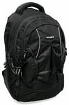 "Samsonite Casual II 15.4"" Laptop Large Backpack Black 46211"