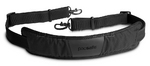 Pacsafe Carrysafe 200 Shoulder Strap Black 10100