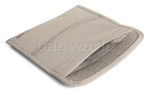 Pacsafe RFIDsafe 50 RFID Passport Protector Grey PE300 - Clearance 2015 Model - 1