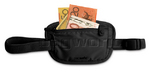 Pacsafe Coversafe 25 Secret Waist Wallet Black PE102