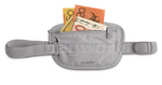 Pacsafe Coversafe 25 Secret Waist Wallet Grey PE102
