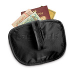 Pacsafe Coversafe 125 Secret Belt Wallet Black PE105