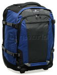 "Eagle Creek Deviate Twist 35 Connect 15.4"" Laptop Wheel Backpack Pacific 20254"