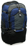 Eagle Creek Deviate Twist 65 Connect Wheel Backpack Pacific 20256
