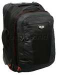 "Eagle Creek Exploration Traverse Pro 22 17"" Laptop Wheel Bag Black 20283"