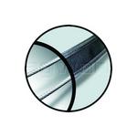 Pacsafe Carrysafe 200 Shoulder Strap Black 10100 - 2
