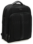 "Samsonite Quadrion Pro 15.4"" Laptop & iPad Backpack Black 32013"