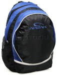 "AirBac Campus 15.4"" Laptop Backpack Blue CP310"