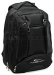 "AirBak Executive 15.4"" Laptop Backpack Black EX317"