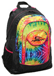 AirBac Groovy Backpack Rainbow TP312