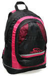 AirBak Shuttle Backpack Pink BP214