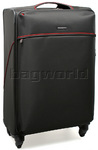 Samsonite B-Lite Fresh Large 79cm Softside Suitcase Charcoal 97006