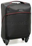Samsonite B-Lite Fresh Small/Cabin 55cm Softside Suitcase Charcoal 97004