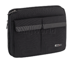 Solo Sterling Mini Clamshell iPad 1, 2, 3 & 4 Case Black LA115