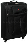 Wenger Neo Lite Large 81cm Softside Suitcase Black 7208A