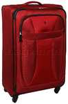 Wenger Neo Lite Large 81cm Softside Suitcase Red 7208A
