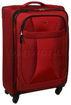 Wenger Neo Lite Medium 70cm Softside Suitcase Red 7208B