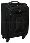 Wenger Neo Lite Small/Cabin 56cm Softside Suitcase Black 7208C