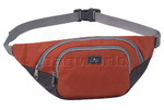 Eagle Creek Tailfeather Small Money Belt Red 60219