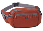 Eagle Creek Tailfeather Medium Money Belt Red 60220