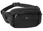 Eagle Creek Tailfeather Medium Money Belt Black 60220