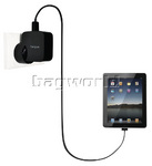 Targus Power Wall Charger for iPad 1, 2 & 3 APA16