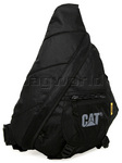 CAT Millennial Sling Backpack Black 81501