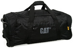 CAT Millennial 73cm Wheel Duffle Black 81502