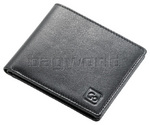 GO Travel RFID Leather Wallet Black GO670 - 2