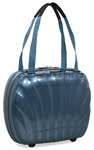 Samsonite Cosmolite Beauty Case Blue V2001