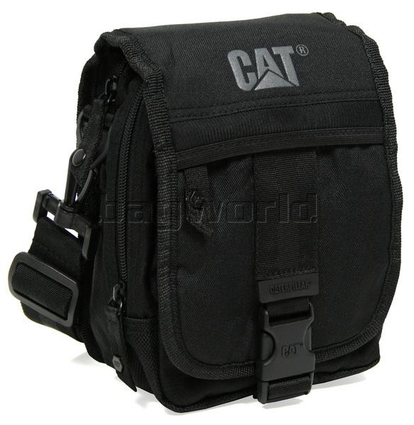 Cat Millennial Shoulder Bag Yellow 80002 54