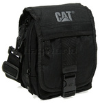 CAT Millennial Shoulder Bag Black 80002